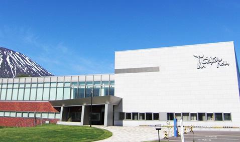 生涯学習センター「湧学館」